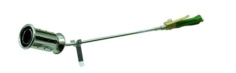 Grün Propan Hochleistungs Brenner 75/800 mm Nr.01210000 für Super-Turbo
