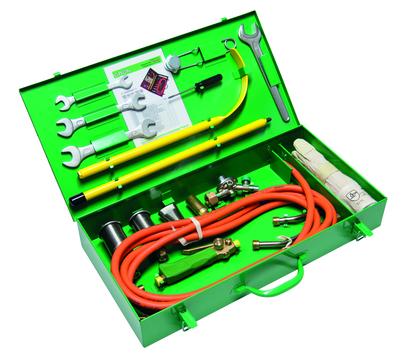 GRÜ Brennerbox Standard Nr.01910000