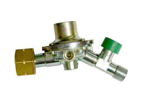 Grün Regler Mitteldruck 4,0 bar Nr.15420000 für Handbrenner