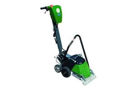 Grün Dachstripper Turbo Nr.50300000