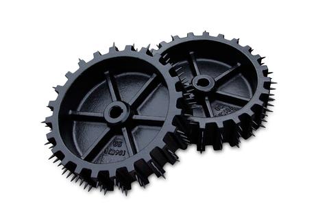 Grün Satz Spikes Antriebsräder Nr.50330000 für 5030