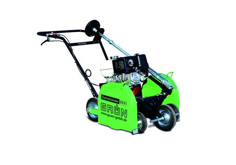 Grün Dachschneider DS31 Benzin Nr.54200000 8,20 kW 11,1 PS Honda-4-T