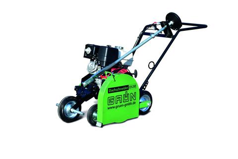 Grün Dachschneider DS30 Benzin Nr.54220000 8,20 kW 11,1 PS Honda-4-T
