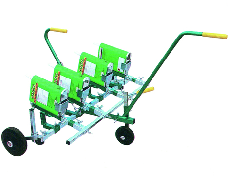 Grün Auftraggerät PUK Kobold Nr.50690000 für PUK-Klebesystem