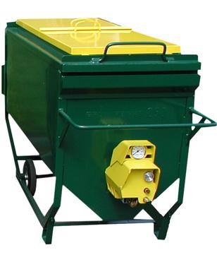 Grün Bitumen Kocher Primat 250 Nr.02140000