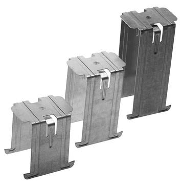 Danogips Kreuzverbinder KV-1 für UA50/CD 25 Stück/Paket