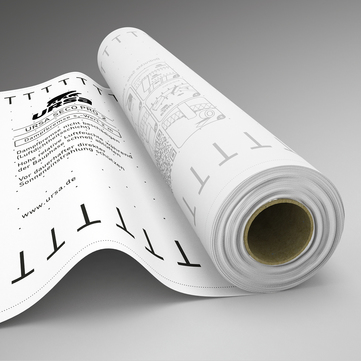 URSA Dampfbremse SECO Pro 2 1,50x50,00m 75,00 m2 je Rolle
