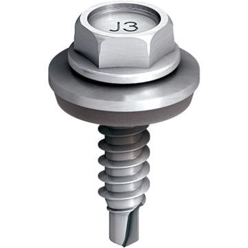 EJO Bohrschr.JT3-2H 4,8x19 V2A