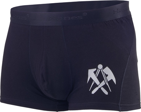 Job Slip-Boxer Dachdecker Gr. XL Schwarz