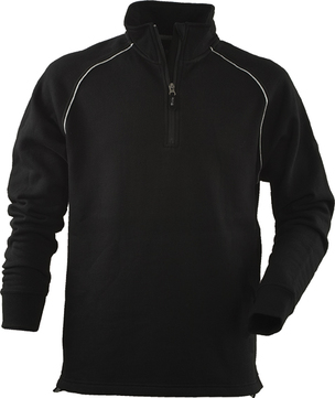 Job Sweat-Troyer 5796 Gr. XL schwarz 5796-XL