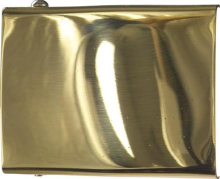 Job Koppelschloss neutral Gold