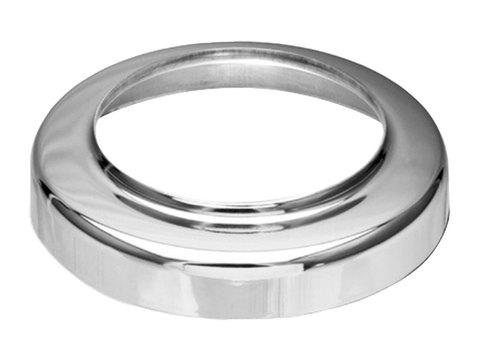 Zambelli 6-teilige Standrohrkappe 100/115 mm ohne Wulst Titanzink