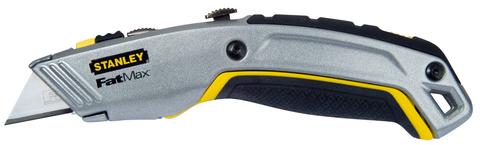 Stanley-Dewalt Messer FatMax Pro mit 2 Klingen 0-10-789 mit 2 einziehbaren Klingen