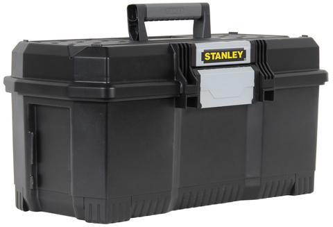 Stanley-Dewalt Werkzeugbox 24 Zoll 1-97-510 mit Schnellverschluss
