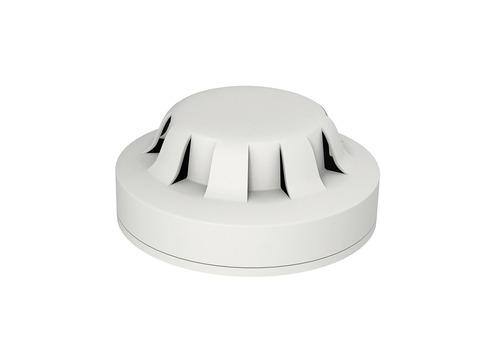 VELUX Elektro-Zubehör KFA 100 WW Streulicht-Rauchmelder Weiß