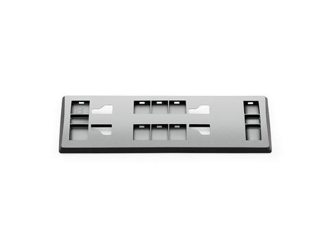 VELUX Solarzubehör ZOZ 213 Montierungsteil für Rollladen des Solarfensters