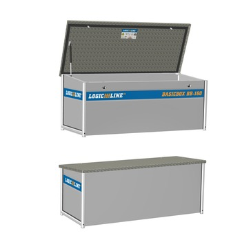 LogicLine BasicBox BB-160 1600x646x666 mm