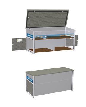 LLE CombiBox CB-160 1600x798x666mm