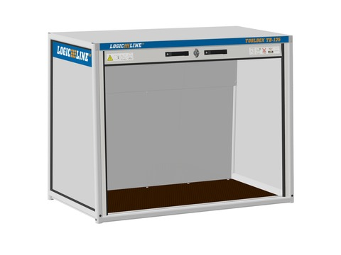 LogicLine ToolBox TB-125 1275x973x690 mm