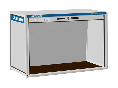 LogicLine ToolBox TB-150 1525x973x690 mm
