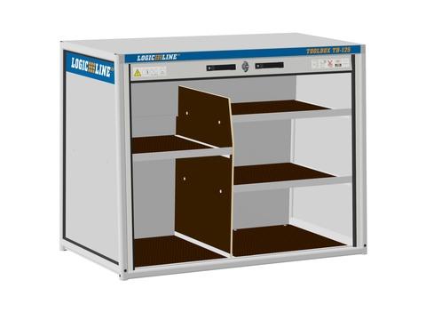 LogicLine Fachsystem V2 ToolBox TB-125