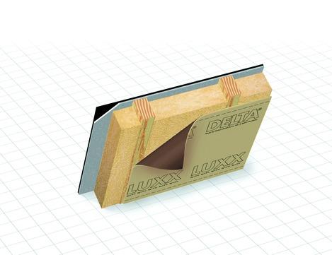 DÖR DELTA-LUXX 50x1,50m