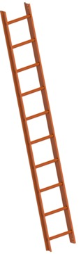 LAS Dachleiter 1051 10Spr. AL8004
