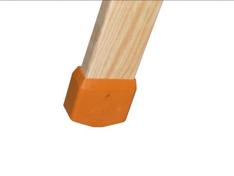 Layher Steigtechnik Schuh für Holzleiter 1016 Paar