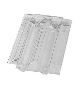 Nelskamp D13Ü Lichtpfanne Kunststoff Polyethylenterephthalat