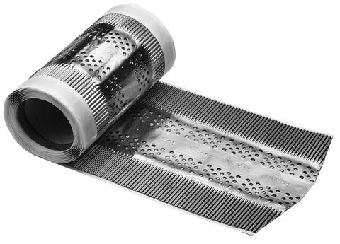 Nelskamp First-/Gratrolle 20 330 mm 5 m/Rolle Kupferroll Kupfer
