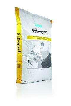 Knauf Aquapanel Estroperl 100 l Dämmstoffschüttung