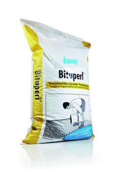 Knauf Aquapanel Bituperl 100 l/Sack Dämmstoffschüttung