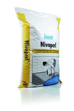 Knauf Aquapanel Nivoperl 100 l/Sack Dämmstoffschüttung