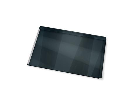 PREFA Dachpaneel FX. 12 klein P. 10 700x420 mm, glatt 8,24 m2 Anthrazit