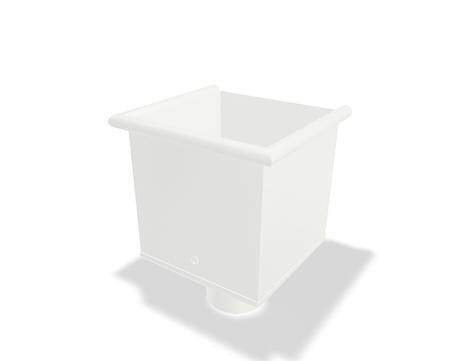 PRE 5tlg Wasserfangkasten PRWE