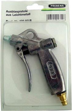 PRB Blaspistole Leichtmetall f.Kompressor