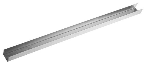 Danogips UD-Profil 27/28/06/4000 mm Verzinkt