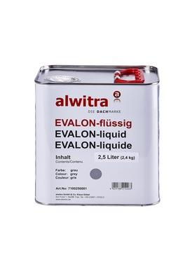 ALW EVALON flüssig 2,50kg/Gb HGRA