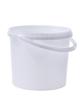 BAU Liquitec Mischeimer 5l Kunststoff