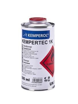 KEMPER Kempertec 1K-PUR Verdünner 500 ml