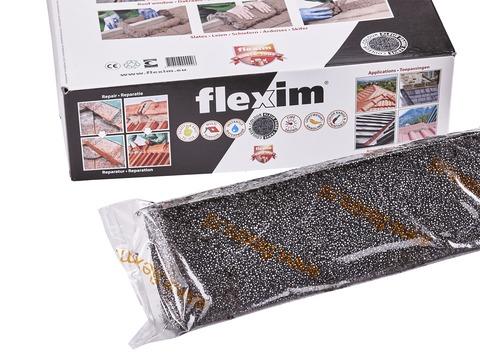 allform Dachmörtel Flexim ca. 20 l 10 Einzelstreifen/Karton Schwarz