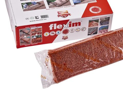 allform Dachmörtel Flexim ca. 20 l 10 Einzelstreifen/Karton Rot