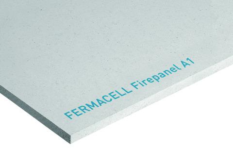 Fermacell Gipsplatte 12,5x2000x1250mm FERMACELL Firepanel A1 Großformat