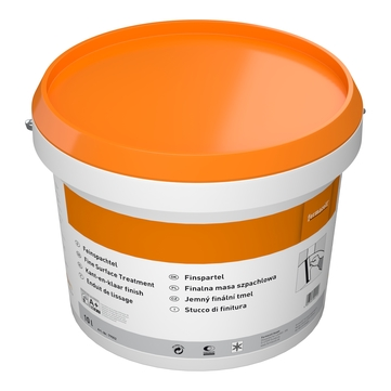 Fermacell Fermacell Feinspachtel 10l Eimer/12kg