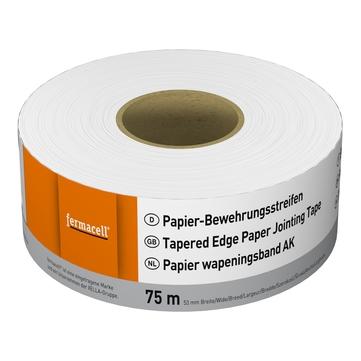 Fermacell Bewehrungsstreifen Papier 75m FERMACELL