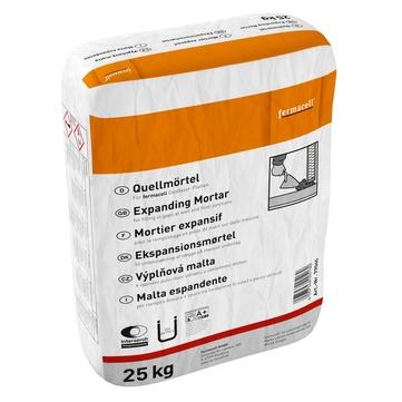 FWF Quellmörtel 25,0kg/Geb