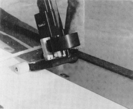 FDT Rhenofol-CV 1,5 mm 1,03x20 m Hellgrau