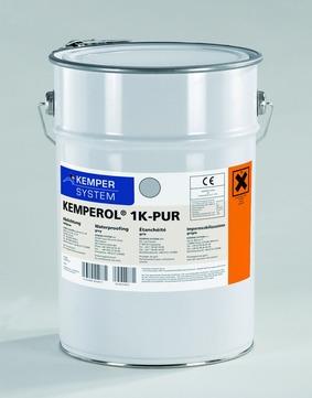 KEM KEMPEROL 1K-PUR 7kg/Gb HGRA