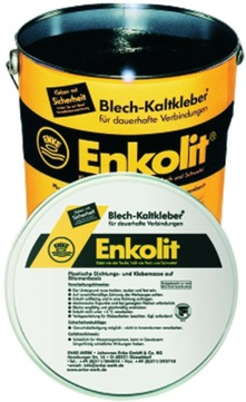 Enke Spachtelmasse Enkolit 11kg im Gebinde Frühjahr/Herbst