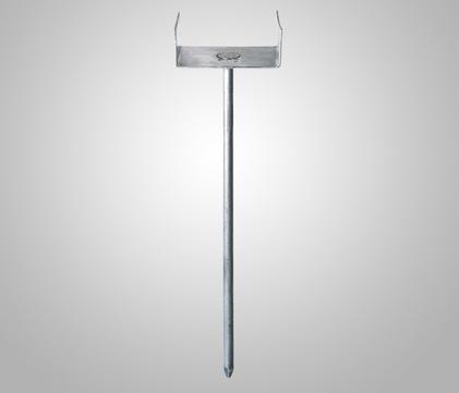 IVT Firstgratlattenhalter Typ 3 210/30 mm